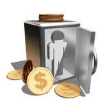 Life insurance Stock Photography