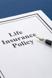Life Insurance Royalty Free Stock Images