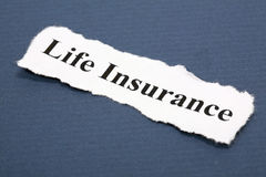 Life Insurance Stock Photos