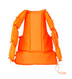 Life jacket. Stock Photography