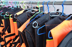 Life jacket Stock Photos