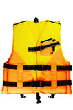 Life Jacket. Stock Photo