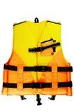 Life Jacket. Stock Photo