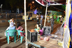 Life Of Kolkata Stock Photos