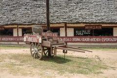 Life in Malindi Royalty Free Stock Photography