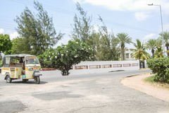 Life in Malindi Royalty Free Stock Image