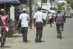 Life in Malindi Royalty Free Stock Photos