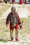 Life in the Middle Ages Stock Photos