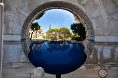 Life in Monte Carlo Stock Photography