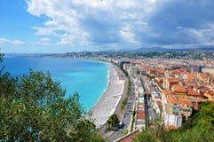 Life in Nice Stock Photos
