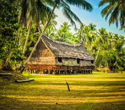 Life in Palembe Royalty Free Stock Image