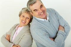 Life partners Royalty Free Stock Photo