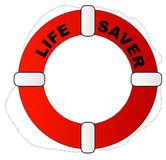 Life preserver Royalty Free Stock Image
