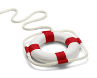 Life Preserver Stock Images