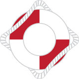 Life Preserver Royalty Free Stock Images