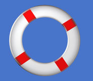 Life Ring Royalty Free Stock Photography