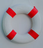 Life ring Stock Photography