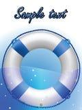 Life saver Stock Image