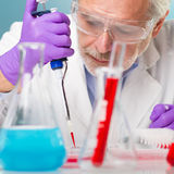 Life science Stock Photography