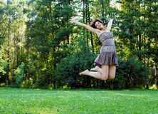 Life is Wonderful Stock Photography