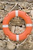 Lifebelt Stock Image