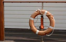 Lifebelt Royalty Free Stock Image