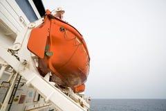 lifeboat Стоковое фото RF