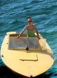 Lifeboat Royalty Free Stock Photos