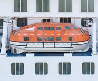 Lifeboat Stock Photos