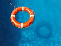 Lifeboat Royalty Free Stock Photos