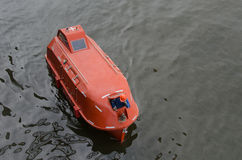 Lifeboat Stock Photography