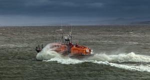 Lifeboats Royalty Free Stock Image