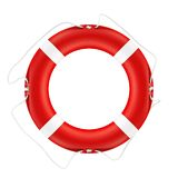 Lifebouy Stock Image