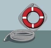 lifebuoy Бесплатная Иллюстрация
