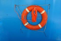 Lifebuoy Imágenes de archivo libres de regalías