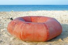 Lifebuoy Imagem de Stock Royalty Free
