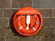 Lifebuoy stock images