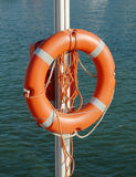 Lifebuoy Royalty Free Stock Photos
