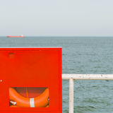 lifebuoy Στοκ Εικόνα