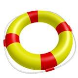 Lifebuoy illustrazione di stock
