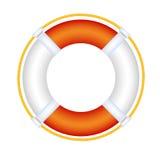 Lifebuoy Fotografie Stock Libere da Diritti