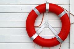 Lifebuoy Στοκ εικόνες με δικαίωμα ελεύθερης χρήσης