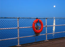 Lifebuoy Stock Image