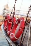Lifebuoy Стоковое Фото