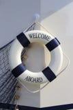 Lifebuoy zdjęcia stock