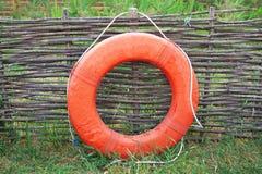 Lifebuoy Στοκ Φωτογραφίες