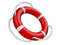 lifebuoy stock illustrationer