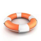 lifebuoy Foto de Stock Royalty Free