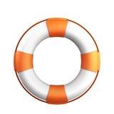 lifebuoy Stockbild