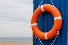 lifebuoy Stock Afbeelding